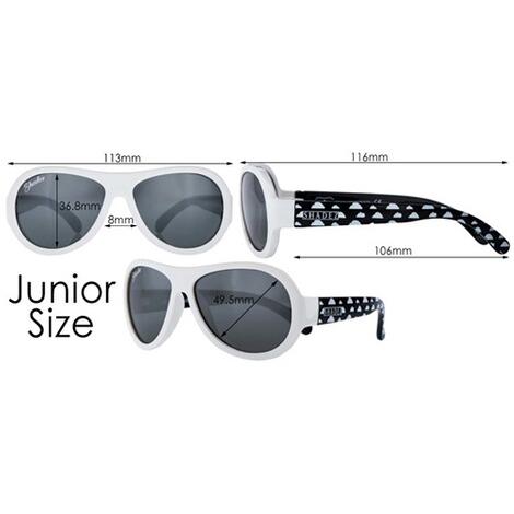 Shadez Sonnenbrille Junior 3-7 Jahre V7ysMOqidU