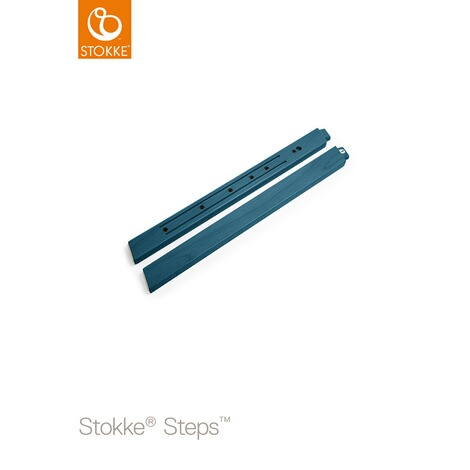 Stokke® STEPS™ Stuhlbeine  Buche Midnight Blue 1
