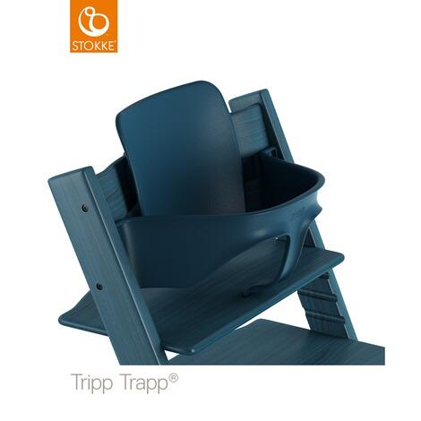 8956c700299109 Stokke® TRIPP TRAPP® Babyset Midnight Blue ...