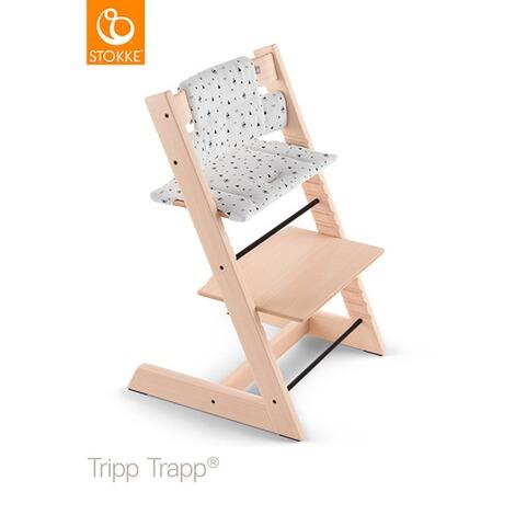 stokke tripp trapp classic sitzkissen organic cotton online kaufen baby walz. Black Bedroom Furniture Sets. Home Design Ideas