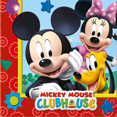 DISNEY MICKEY MOUSE & FRIENDS 2