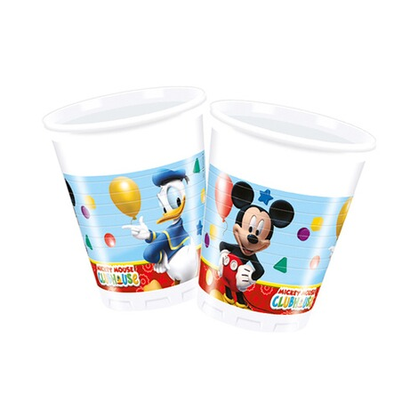 DISNEY MICKEY MOUSE & FRIENDS 3