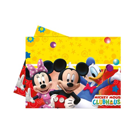 DISNEY MICKEY MOUSE & FRIENDS 6