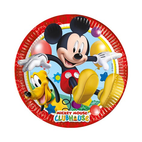 DISNEY MICKEY MOUSE & FRIENDS 7