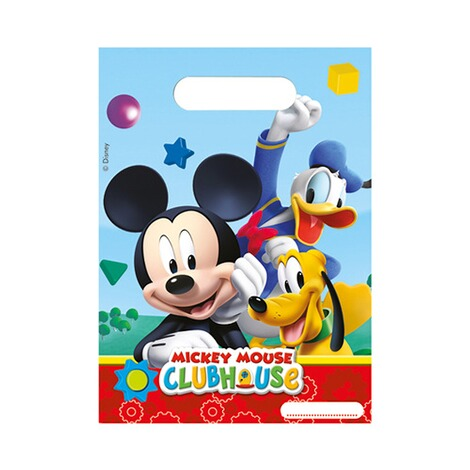 DISNEY MICKEY MOUSE & FRIENDS 4