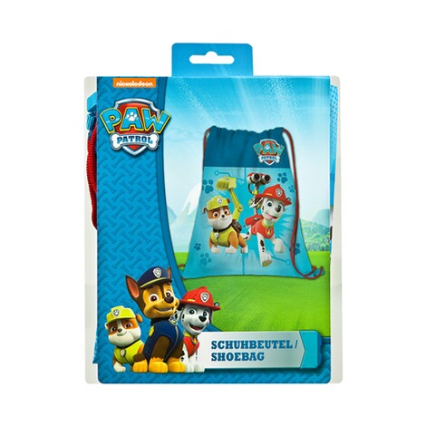UNDERCOVER PAW PATROL Schuhbeutel 2