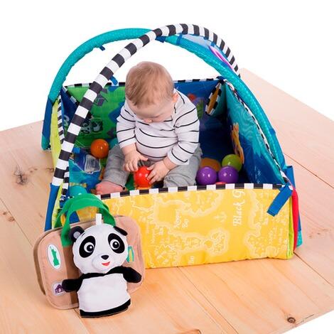 baby einstein spielbogen mit spieldecke 5 in 1 welt online kaufen baby walz. Black Bedroom Furniture Sets. Home Design Ideas
