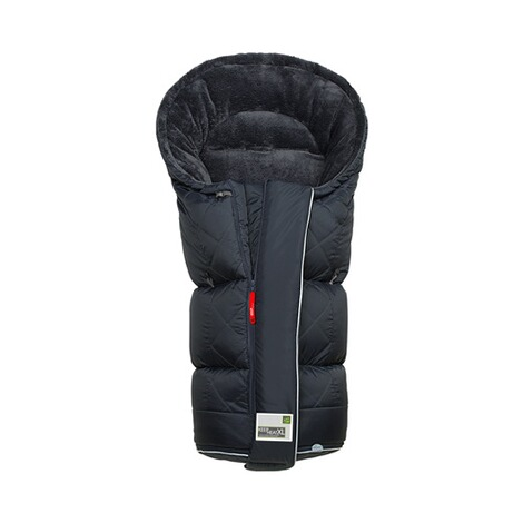 Odenwälder  Winter-Fußsack Keep Heat XL für Sportwagen, Buggy  anthrazit 1