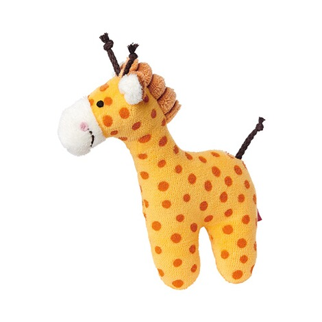 SigikidRassel Giraffe Red Stars Collection 1