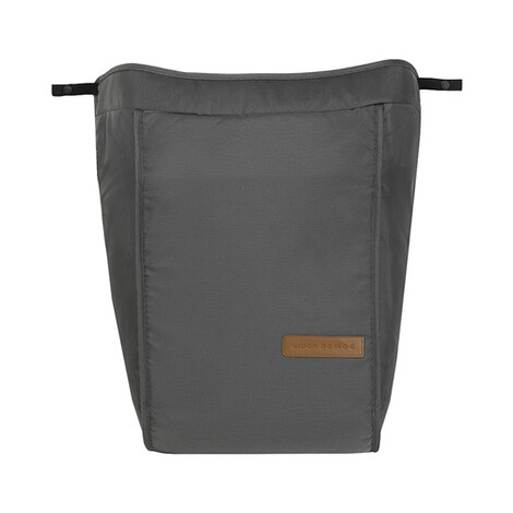 MUTSY  Beindecke für i2  Urban Nomad Dark Grey 1