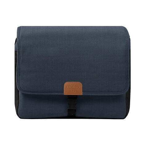 MUTSY  NIO Wickeltasche  Adventure Midnight Blue 1