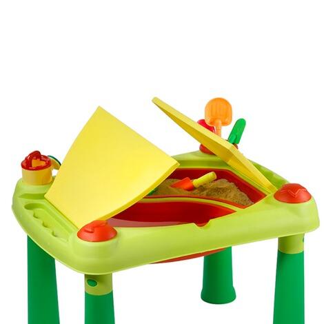 spieltisch sand wasser online kaufen baby walz. Black Bedroom Furniture Sets. Home Design Ideas