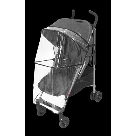 Maclaren  Quest Buggy mit Liegefunktion  Denim Charcoal 7