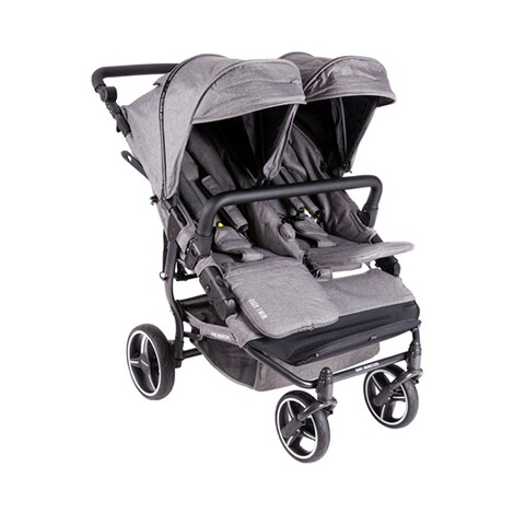 Baby Monsters  Zwillings- und Geschwisterwagen Easy Twin 3.0S  texas 5