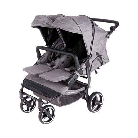 Baby Monsters  Zwillings- und Geschwisterwagen Easy Twin 3.0S  texas 2