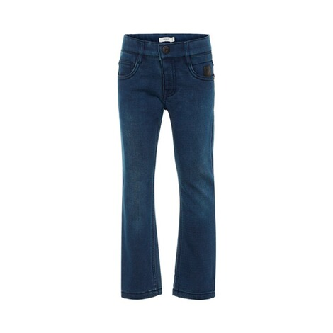 NAME IT  Jeans mit Fleecefutter 1