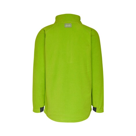 LEGO® WEAR  Fleecepullover Sebastian  lime 2