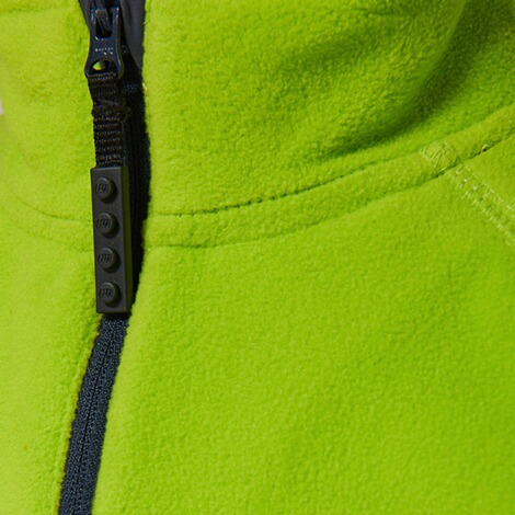 LEGO® WEAR  Fleecepullover Sebastian  lime 3