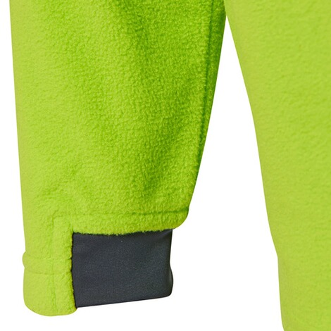 LEGO® WEAR  Fleecepullover Sebastian  lime 4