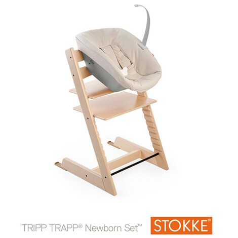 stokke tripp trapp newborn set online kaufen baby walz. Black Bedroom Furniture Sets. Home Design Ideas
