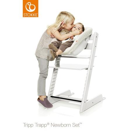 Stokke® TRIPP TRAPP® Newborn Set online kaufen   baby-walz