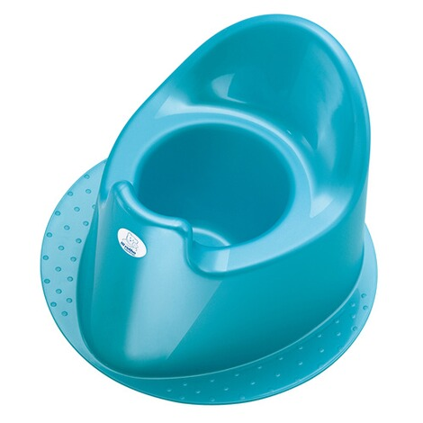 ROTHO BABYDESIGN  Le pot enfant TOP  aquamarine perl 1