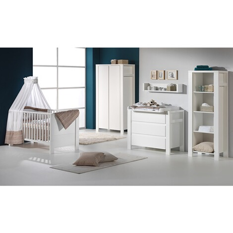 schardt 2 tlg babyzimmer milano online kaufen baby walz. Black Bedroom Furniture Sets. Home Design Ideas