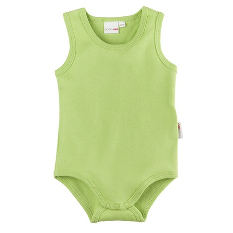 Bornino BASICS Body ohne Arm  grün 1
