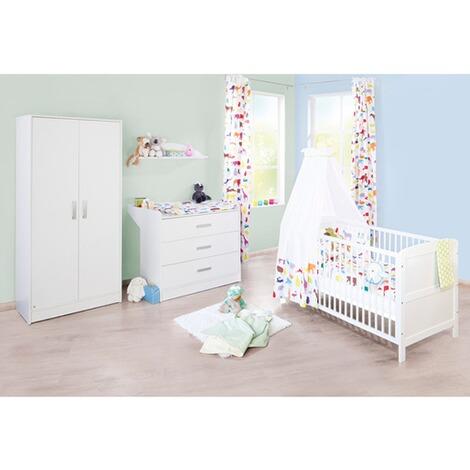 Pinolino 3 Tlg Babyzimmer Viktoria Online Kaufen Baby Walz
