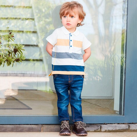 Mothercare  Jeans 5 Pocket 5