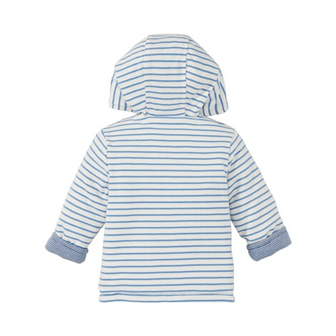 Bornino SEASIDE Wendejacke 3