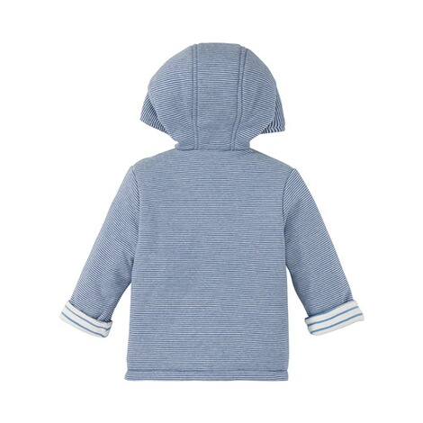 Bornino SEASIDE Wendejacke 6