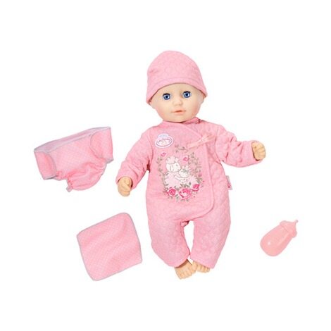 Zapf Creation MY FIRST BABY ANNABELL Puppe My First Baby Annabell® Baby Fun 36cm 1