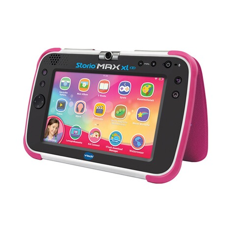 Vtech STORIO Lern-Tablet Storio MAX XL 2.0  pink 3