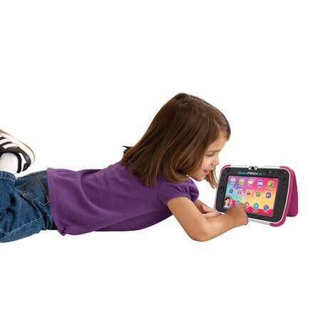 Vtech STORIO Lern-Tablet Storio MAX XL 2.0  pink 5