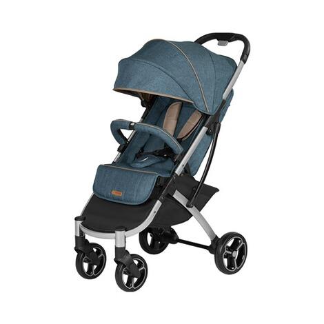 knorr baby premium x easy fold buggy mit liegefunktion. Black Bedroom Furniture Sets. Home Design Ideas