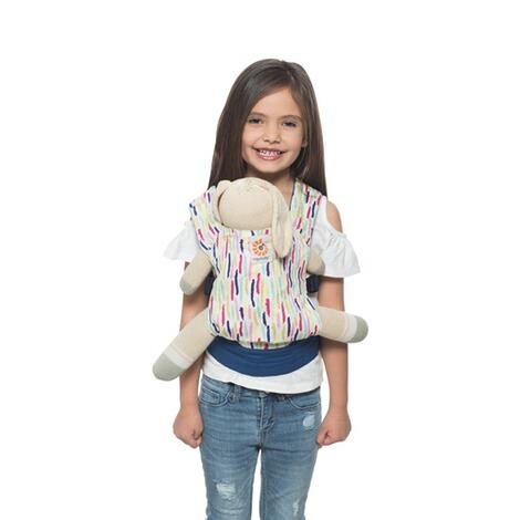 Jeans blue Babypuppen & Zubehör Kleidung & Accessoires Puppen-Tragegurt