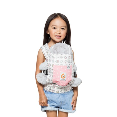 Ergobaby®  Puppen-Trage  Hello Kitty Play Time 2