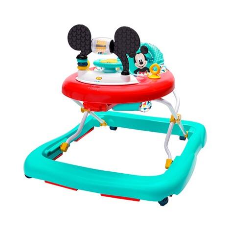 DISNEY BABY Lauflernhilfe Mickey Maus