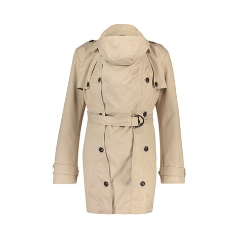 Noppies  Umstands-Jacke 3in1 Trenchcoat Nancy 2