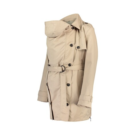 Noppies  Umstands-Jacke 3in1 Trenchcoat Nancy 1