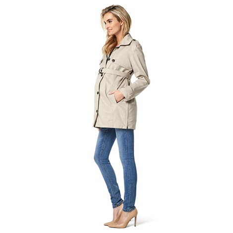 Noppies  Umstands-Jacke 3in1 Trenchcoat Nancy 6