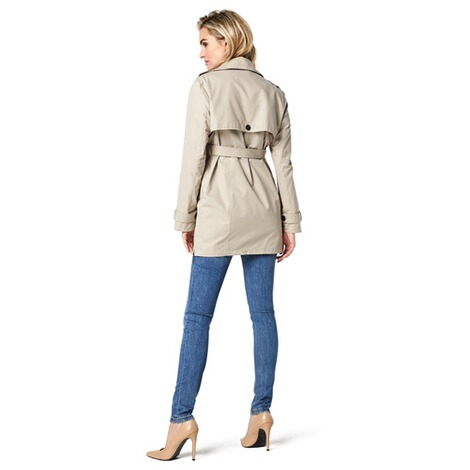 Noppies  Umstands-Jacke 3in1 Trenchcoat Nancy 7