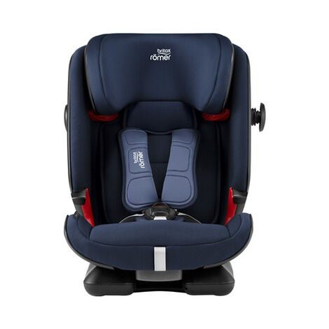 Britax Römer PREMIUM Advansafix IV R Kindersitz  Moonlight Blue 7