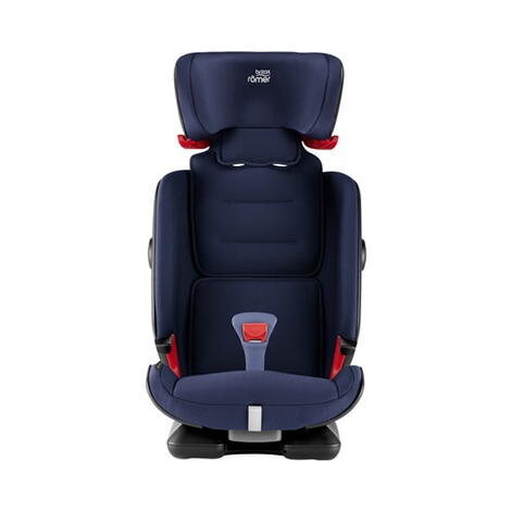 Britax Römer PREMIUM Advansafix IV R Kindersitz  Moonlight Blue 9