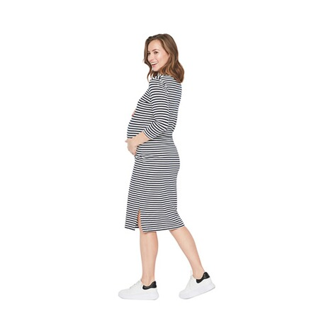 MAMALICIOUS®Umstands-Kleid Gina 4