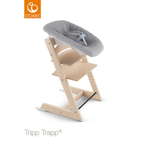 Stokke® TRIPP TRAPP® Newborn Set  Grey 3
