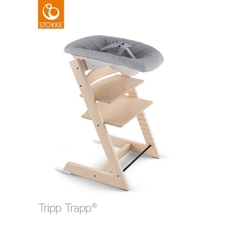 Stokke® TRIPP TRAPP® Newborn Set  Grey 4