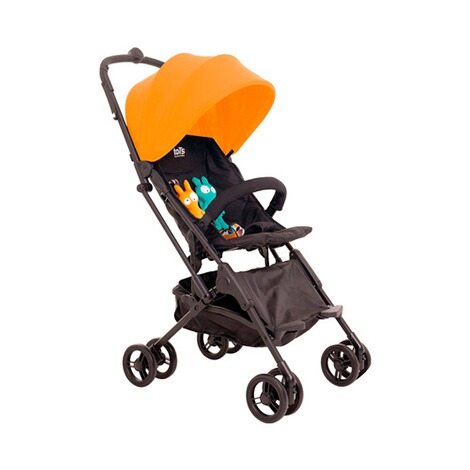 ToTs by Smartrike  Minimi Buggy  orange 1