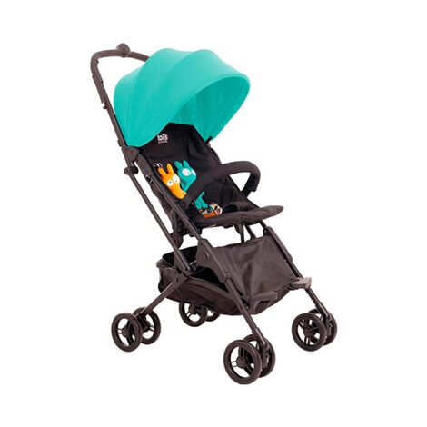 ToTs by Smartrike  Minimi Buggy  türkis 1